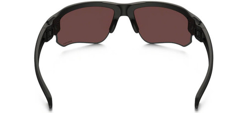 5a4d9929b9403 ... Oakley SI Speed Jacket Sunglasses Array with Matte Black Frame and Prizm  TR22