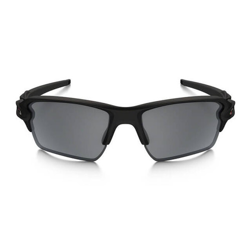 1f0ea1d550f Oakley SI Thin Red Line Flak 2.0 XL Sunglasses with Satin Black Frame and  Black Iridium Lens