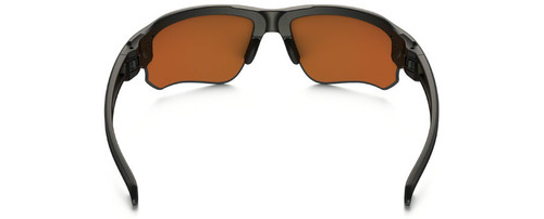 8b0d8040078b1 ... Oakley SI Speed Jacket Safety Sunglasses with Satin Black Frame and Prizm  Shallow Water Polarized Lens ...