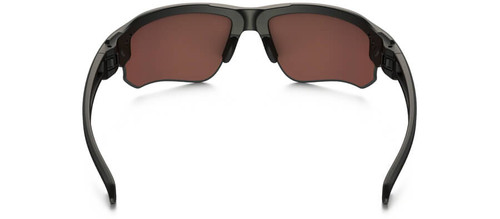 6d4e4cf70af ... Oakley SI Speed Jacket Safety Sunglasses with Matte Black Frame and  Prizm Deep Water Polarized Lens ...