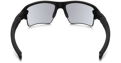 65392547668 Oakley SI Flak 2.0 XL Sunglasses with Matte Black Frame and Photochromic  Lens