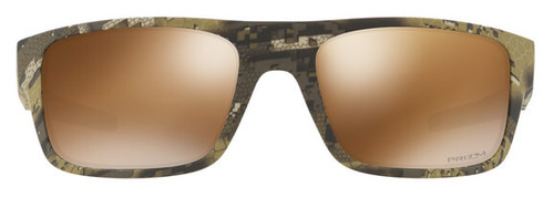 c7bf523733c ... Oakley SI Drop Point Sunglasses with Desolve Bare Frame and Prizm  Tungsten Polarized Lens - Front ...