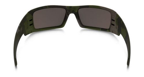 f03856854c Oakley SI Gascan Sunglassess with Multicam Tropic Frame and Grey Lens