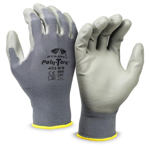 Pyramex GL401 Series Poly-Torq Gloves