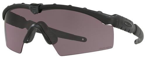 Oakley SI Ballistic M Frame 2.0 with Matte Black Frame and Prizm Grey Lens