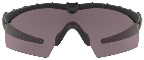 8d46bac29569e ... Oakley SI Ballistic M Frame 2.0 with Matte Black Frame and Prizm Grey  Lens - Front ...