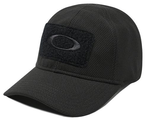 Oakley SI Black Cap