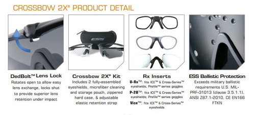 41cd658732 ... ESS Crossbow 2X Ballistic Eyeshield Kit ...