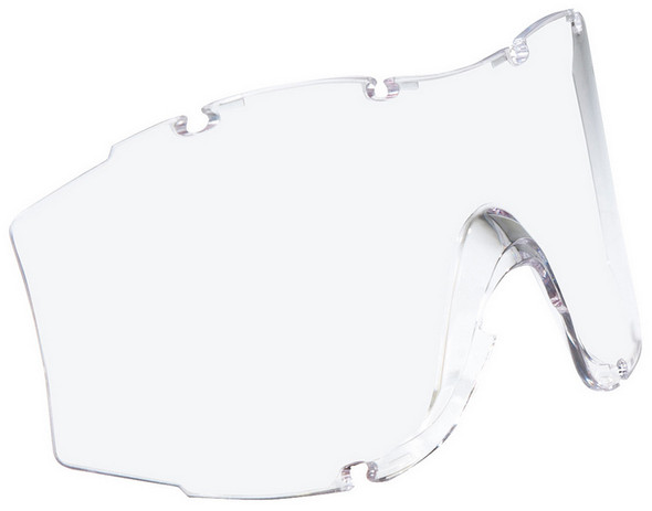 Bolle X1000 Tactical Safety Goggles Clear Replacement Lens
