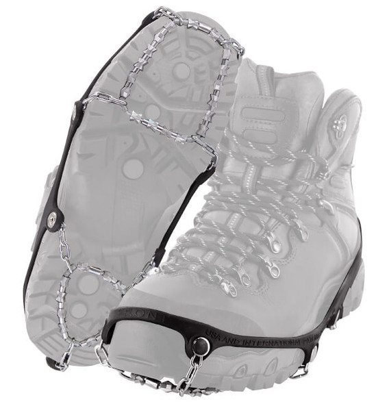 Yaktrax IceTrekkers Diamond Grip Footwear Traction