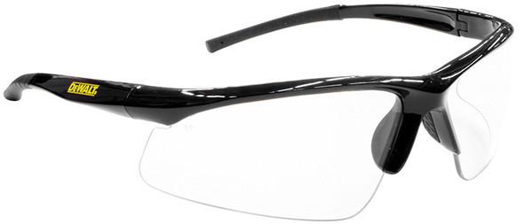 DEWALT Radius Safety Glasses with Clear Lens DPG51-1D