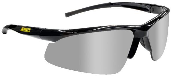 DEWALT Radius Safety Glasses with Silver Mirror Lens DPG51-6D