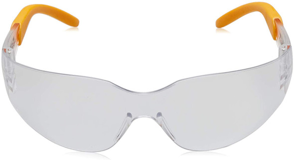 DEWALT Protector Safety Glasses with Clear Lens DPG54-1D Front View
