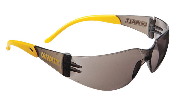 DEWALT Protector Safety Glasses with Smoke Lens DPG54-2D