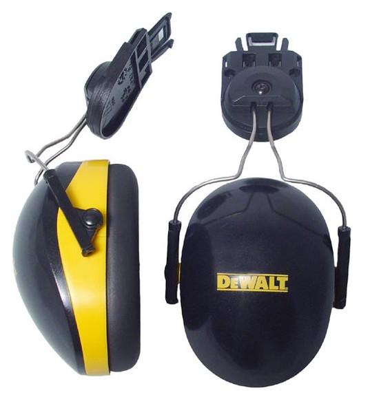 DeWalt Cap Mount Interceptor Ear Muffs (DPG66-D)