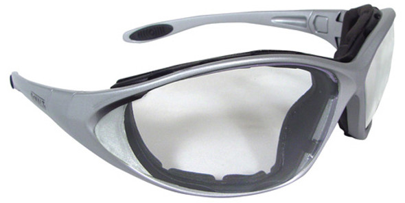 DEWALT Framework Interchangeable Safety Goggles with Clear Anti-Fog Lens DPG95-11D