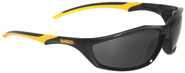 DEWALT Router Safety Glasses with Smoke Lens DPG96-2D
