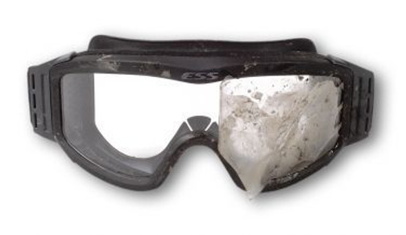 ESS Lens Tear-Offs 6 Pack Profile Series Goggles