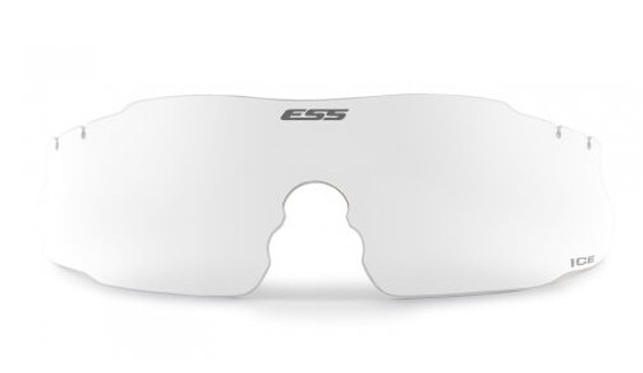 ESS ICE Clear Replacement Lens 740-0071