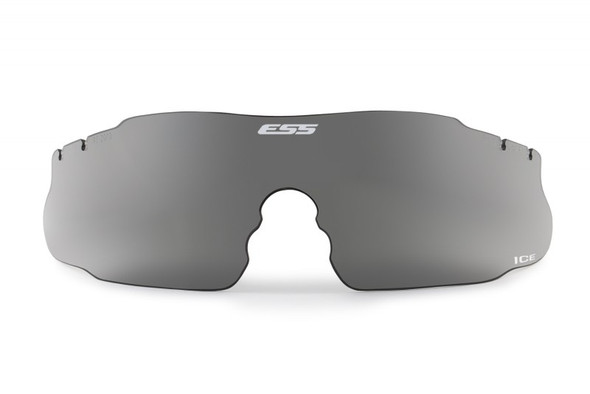 ESS ICE Smoke Gray Replacement Lens 740-0011