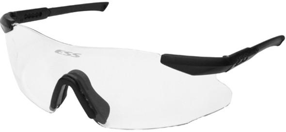 ESS ICE Eyeshields Safety Glasses 3 Lens Kit 740-0020 Clear Lens