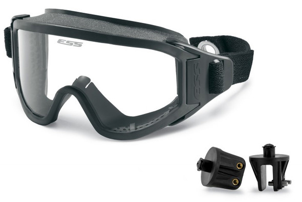 ESS Innerzone 2 NFPA 1971-2013 Fire Goggles 740-0268