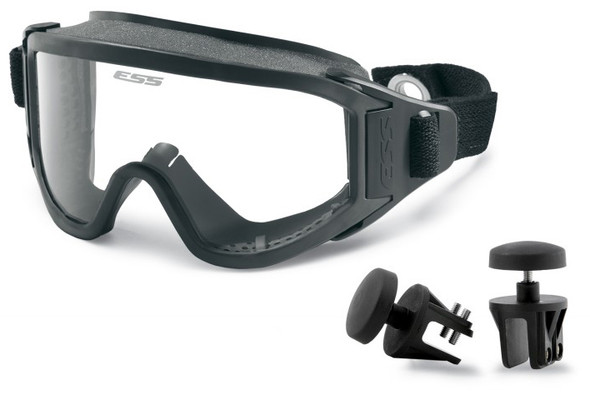 ESS Innerzone 1 NFPA 1971-2013 Fire Goggles 740-0264