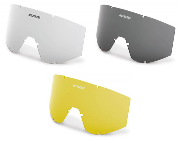 ESS Striker Series Goggle Replacement Lens