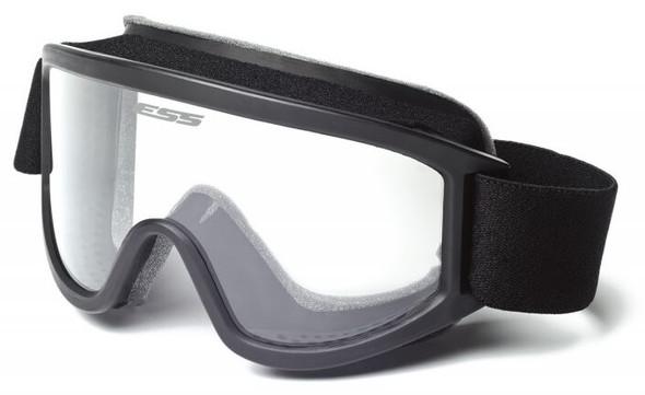ESS STRIKER TACTICAL XT BLACK W/CLEAR 740-0243