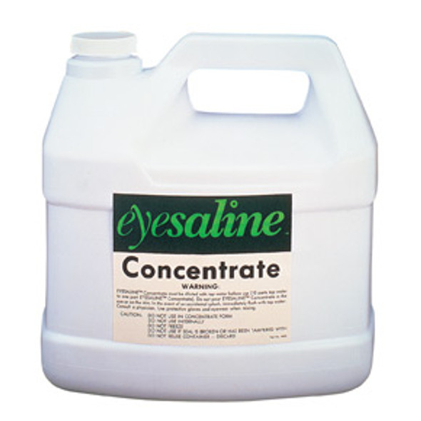 Fend-All Eyesaline Concentrate 180oz Refill