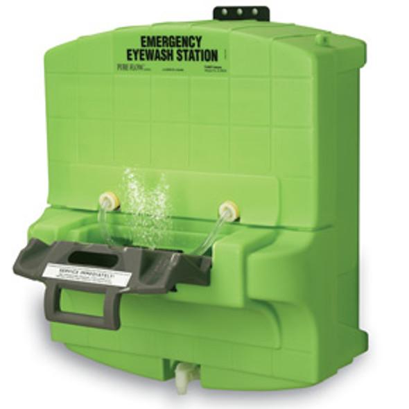 Fend-All Pure Flow 1000 Eyewash Station