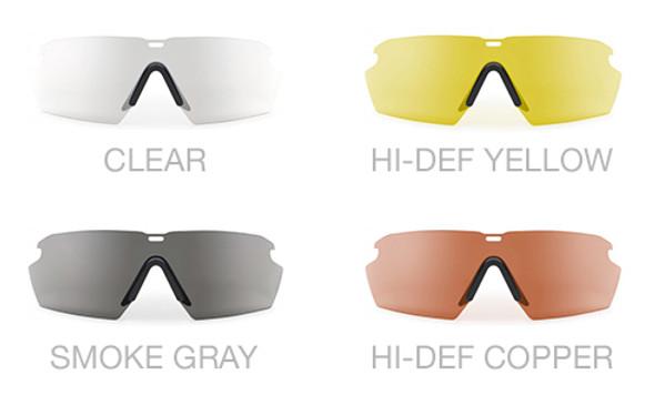 ESS Crosshair Replacement Lenses