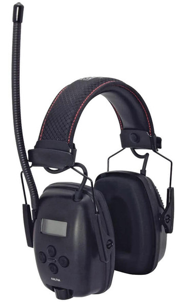 Howard Leight Sync Digital Radio Ear Muff NRR 25 (HL-1030331)