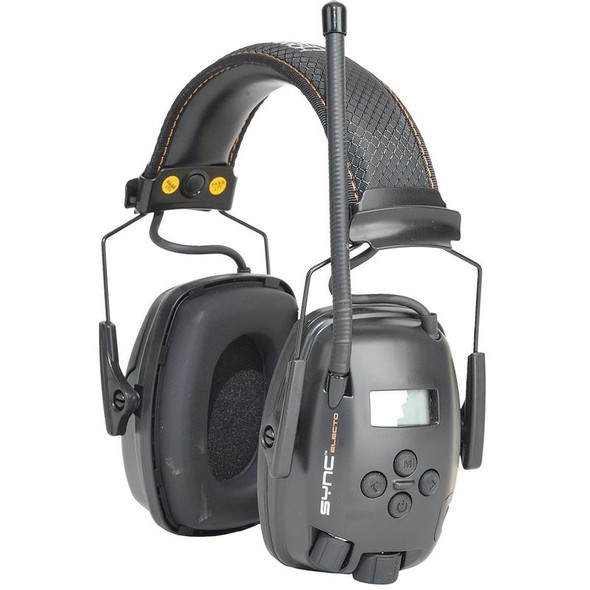 Howard Leight Sync Electo Ear Muff NRR 25 1030333