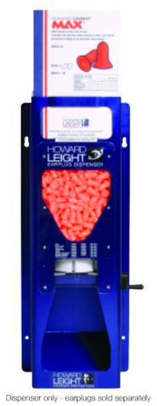 Howard Leight Leight Source 500 Ear Plug Dispenser LS-500