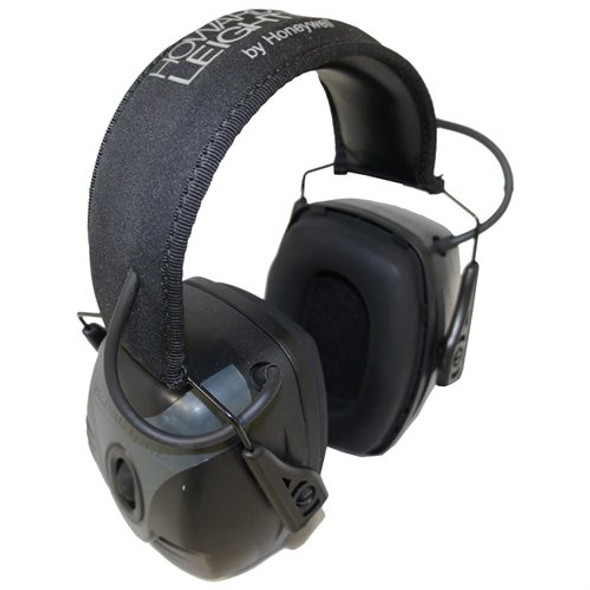 Howard Leight Impact Pro Electronic Earmuff Headband