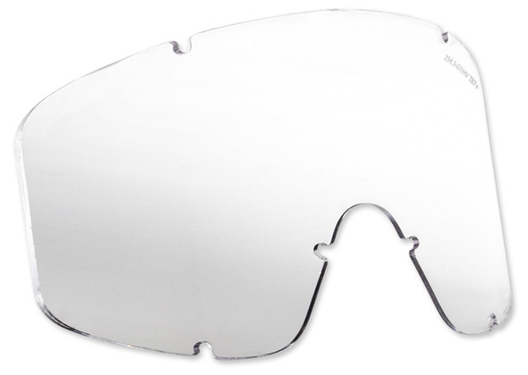 Haber Barrow Clear Single Lens Replacement