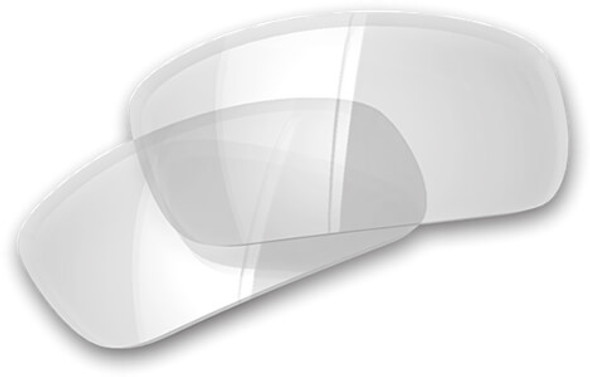 Edge Khor Clear Replacement Lenses