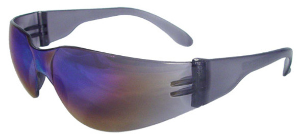 Radians Mirage Safety Glasses with Rainbow Lens