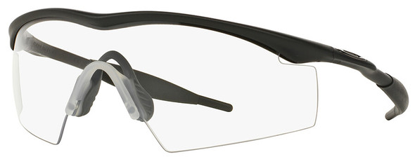 Oakley Industrial M Frame Safety Glasses with Clear Lens 11-161