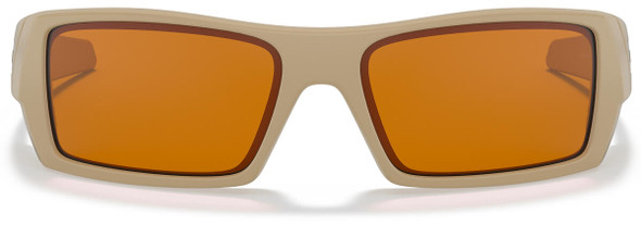 Oakley SI Gascan with Desert Frame and Bronze Lenses 11-015 Front