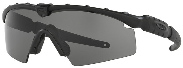 Oakley SI Ballistic M Frame 2.0 Strike with Black Frame and Grey Lens 11-140