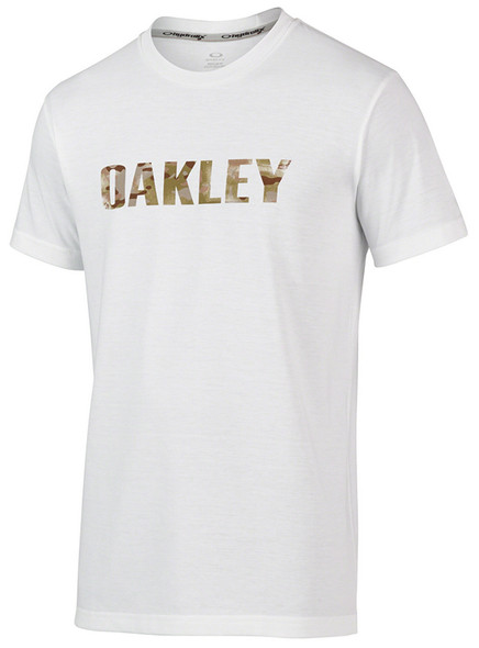 Oakley SI white MC Tee