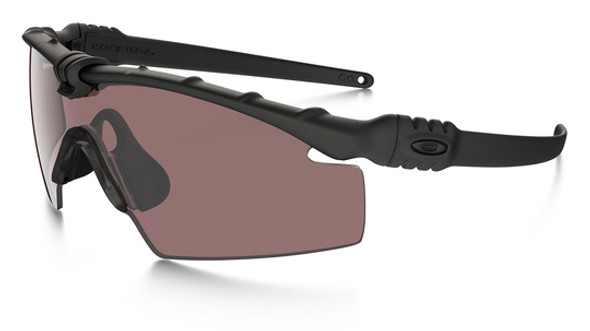 Oakley SI Ballistic M Frame 3.0 with Black Frame and TR22 Prizm Lens