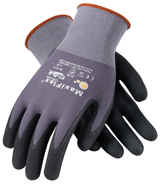 PIP 34-874 MaxiFlex Work Gloves