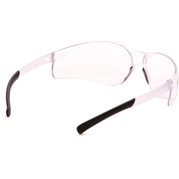 Pyramex S2510S Ztek Safety Glasses Inside View
