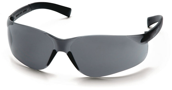Pyramex Mini Ztek Safety Glasses with Gray Lens