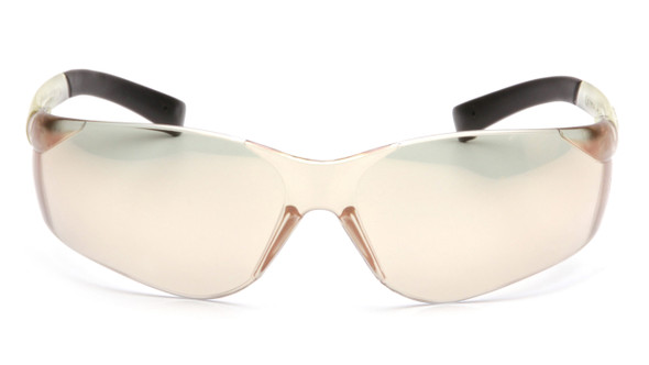 Pyramex Ztek ARC Safety Glasses with Clear IR Coated Lens Front View