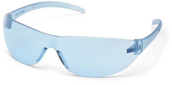Pyramex Alair Safety Glasses with Infinity Blue Lens
