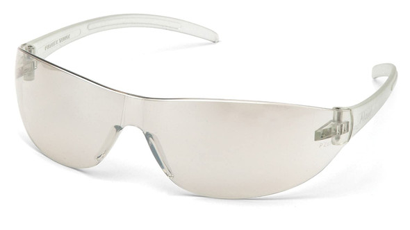Pyramex Alair Safety Glasses with Indoor/Outdoor Lens S3280S Front View